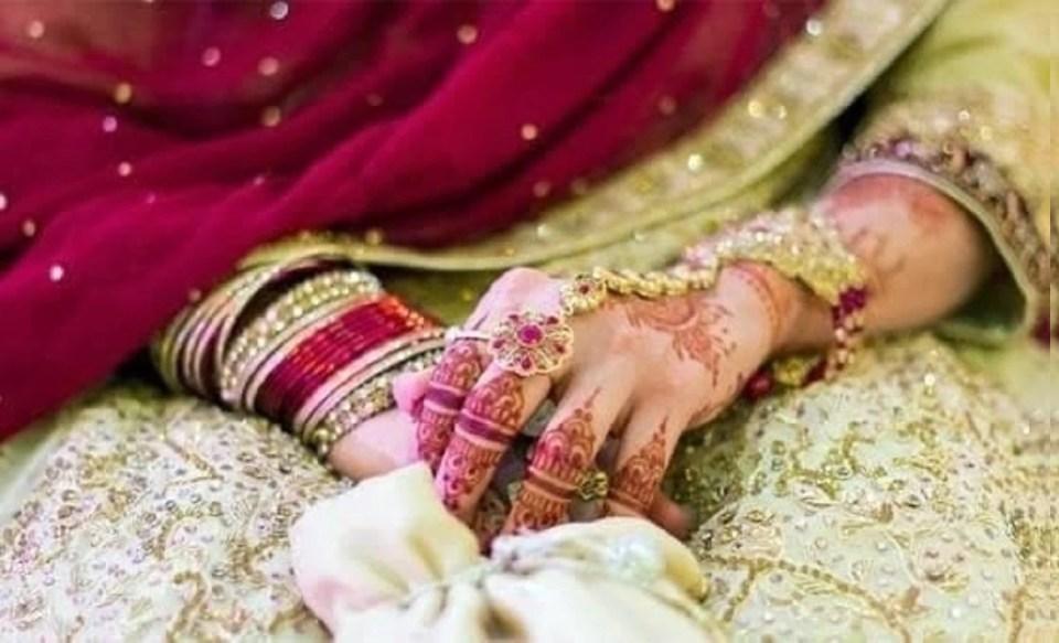 शादी के बाद विदाई से पहले ही प्रेमी संग फरार हुई दुल्हन, फिर हुआ कुछ ऐसा.....