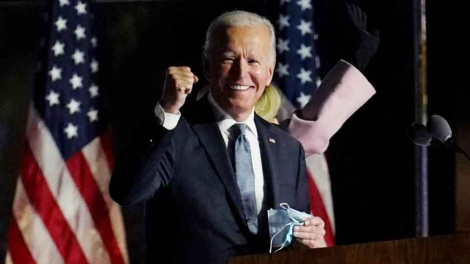 अमेरिका का राष्ट्रपति बने तो सबसे पहले ये काम करेंगे बाइडेन, जीत से पहले ही दे दिए संकेत