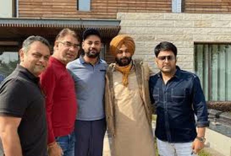 कपिल शर्मा के शो में होने वाली है नवजोत सिंह सिद्धू की वापसी? अर्चना पूरन सिंह होंगी रिप्लेस?