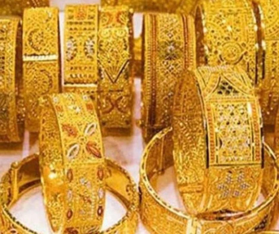 Gold Price: दिवाली के बाद सोने की कीमत में आया बड़ा बदलाव, जानिए नया भाव