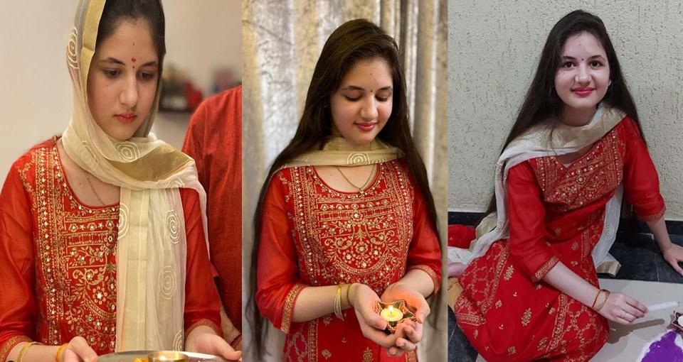 'बजरंगी भाईजान' की मुन्नी 5 साल में हो गई है इतनी बड़ी देख पहचान पाना है मुश्किल