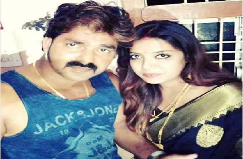 भोजपुरी के सुपरस्टार पवन सिंह की पत्नी है बेहद खूबसूरत, तस्वीरें देख हो जायेंगे फैन