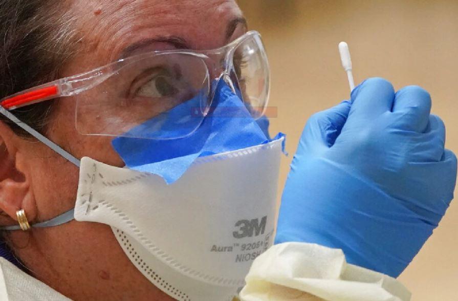 प्लाज्मा जेट का स्प्रे मात्र 30 सेकंड में मार देगा कोरोना वायरस, यूनिवर्सिटी ऑफ कैलिफोर्निया के शोधकर्ताओं ने किया दावा