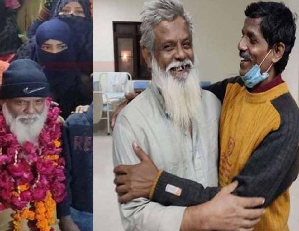 पाकिस्तान से लौटे शमसुद्दीन ने बताया पाक का नापाक सच, भारतीयों के साथ होता है ऐसा सलूक