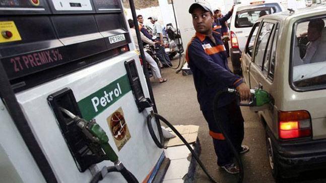 Petrol-Diesel Price : पेट्रोल-डीजल के दाम में राहत, जानिए 1 लीटर पेट्रोल का भाव