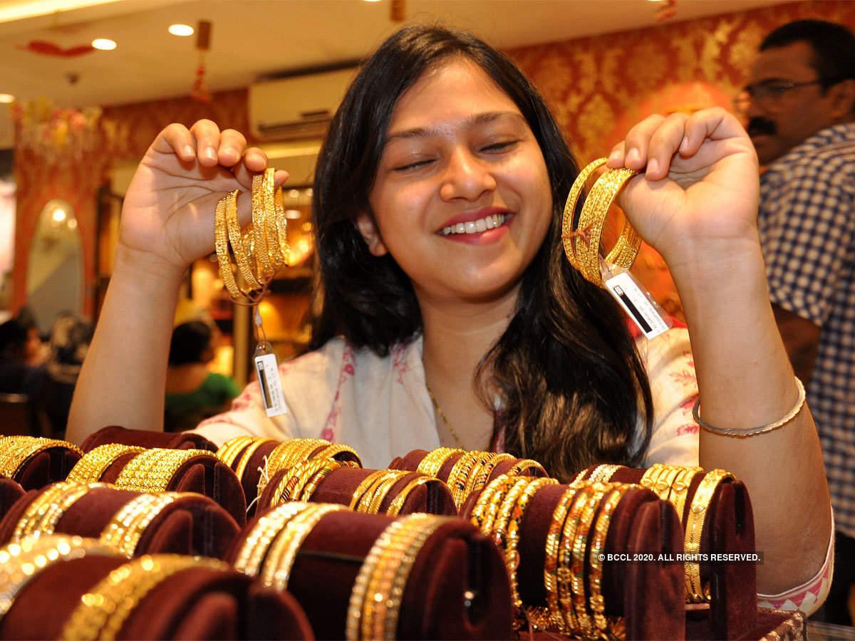 Gold Price: सस्ता सोना खरीदने का अंतिम मौका, धनतेरस तक इतनी होगी कीमत