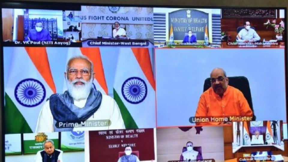 प्रधानमंत्री नरेंद्र मोदी ने अब खुद बताया कब तक भारतीयों को मिलेगी कोरोना वैक्सीन