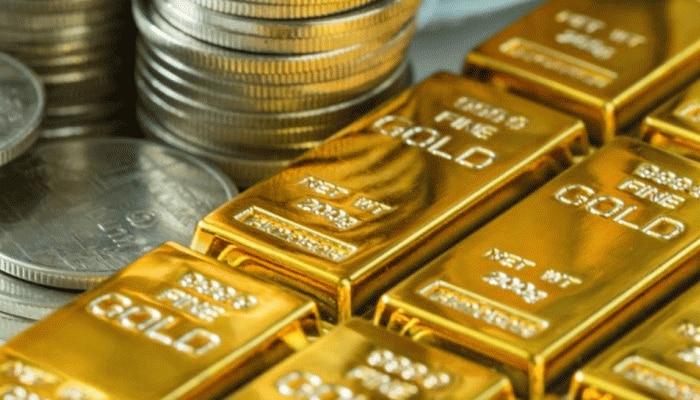 Gold Price Today 10 December 2020 : 1000 सस्ता हुआ सोना, मात्र इतने में मिला रहा 1 तोला