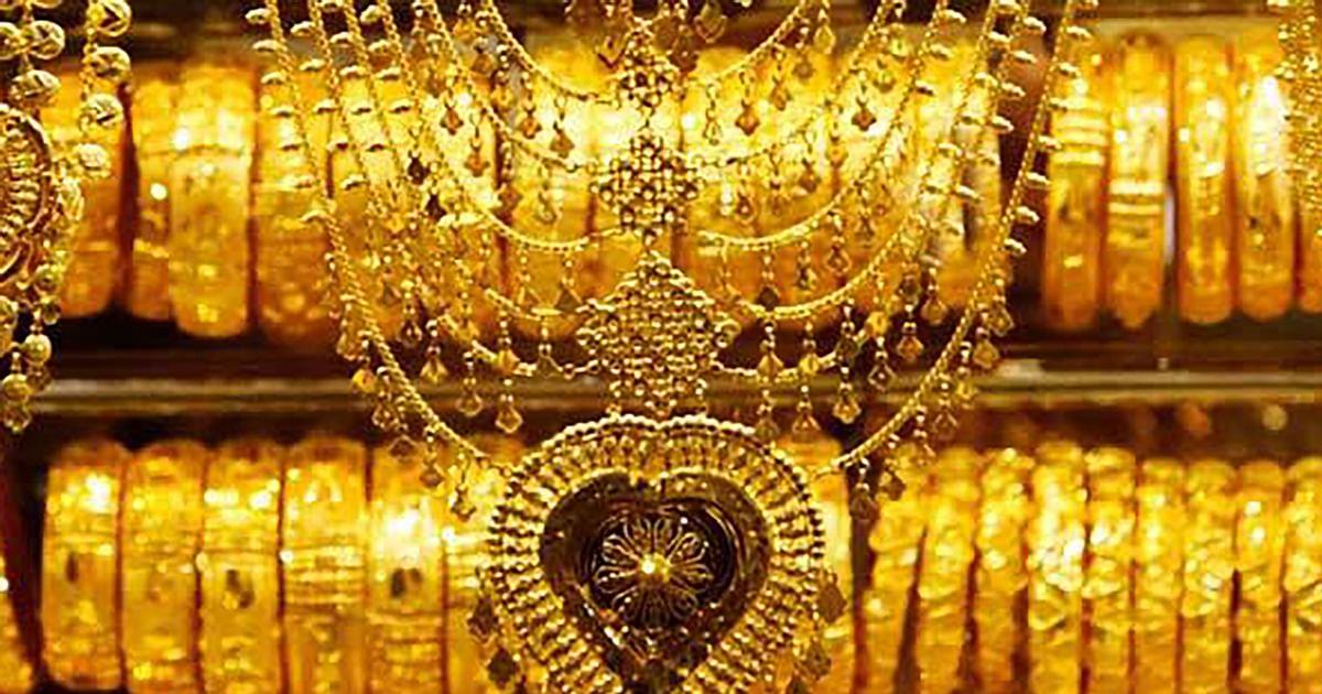 Gold Price Today : सोना तीन दिन बाद हुआ सस्ता, चांदी भी हुई सस्ती, ये है आज के भाव