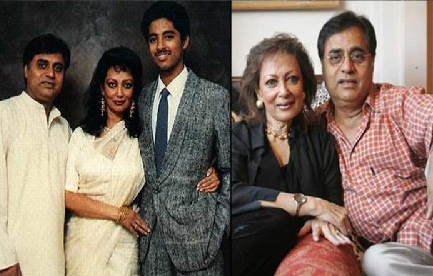 बॉलीवुड के इन सितारों को मिला था गहरा घाव, कम उम्र में ही दुनिया को अलविदा कह गये बच्चे