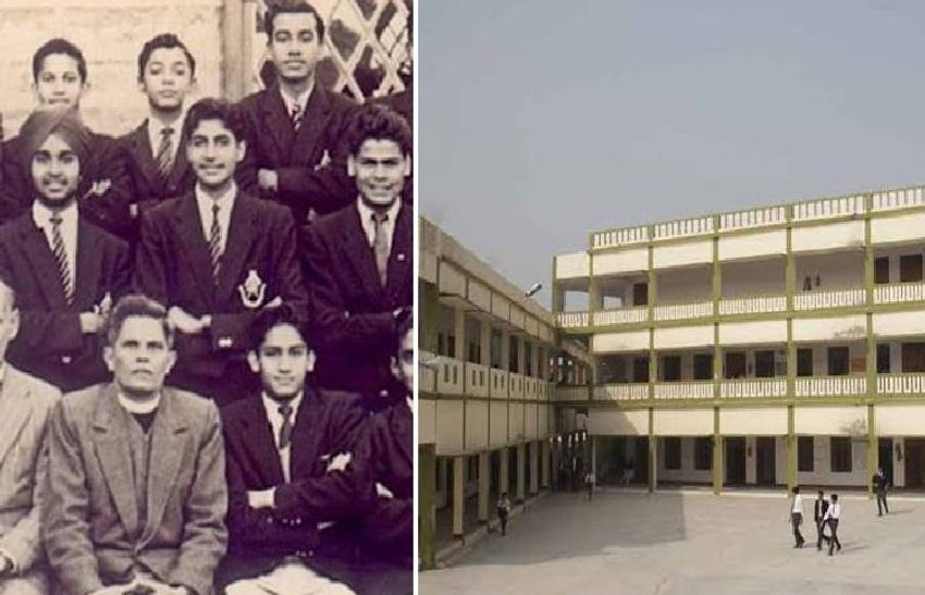 इलाहाबाद के इस स्कूल में पढ़ते थे अमिताभ बच्चन, बचपन में करते थे ये काम, खुद खोला राज