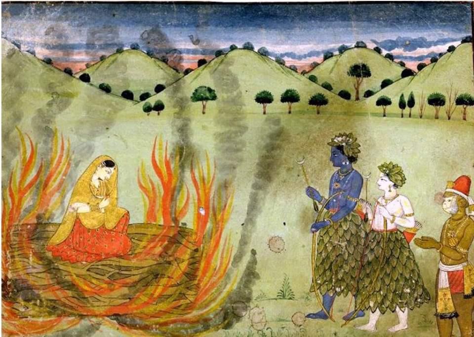 रावण ने मंदोदरी को बताये थे महिलाओं के 8 अवगुण, आप भी जानिए