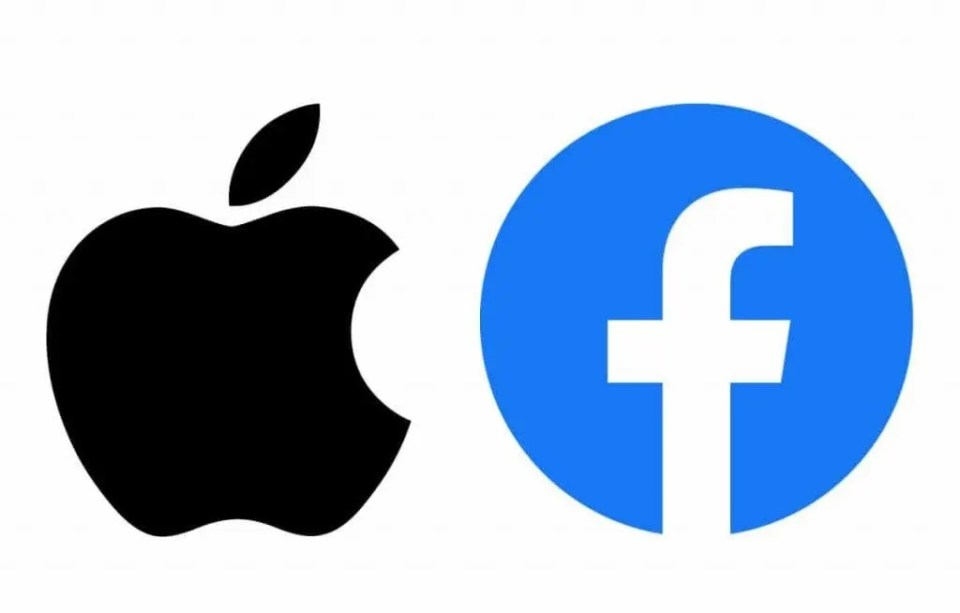 Battle of Apple and Facebook reached new level, Facebook removes verification of Apple's page