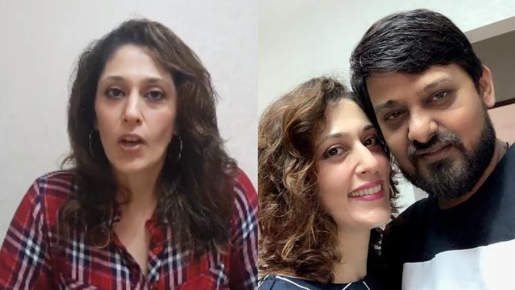 वाजिद खान की पत्नी ने किया सनसनीखेज खुलासा, जबरन धर्म परिवर्तन करना चाहता था पति