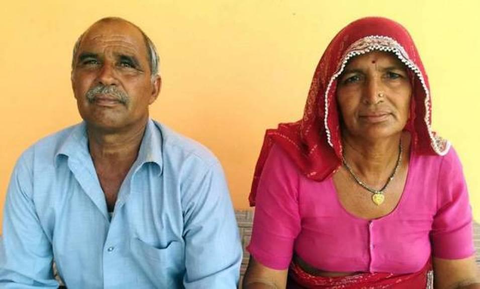 रोजगार के लिए दिल्ली आया, पहने बना हवलदार फिर किसान बेटा बना Ias, ऐसी है संघर्ष कहानी