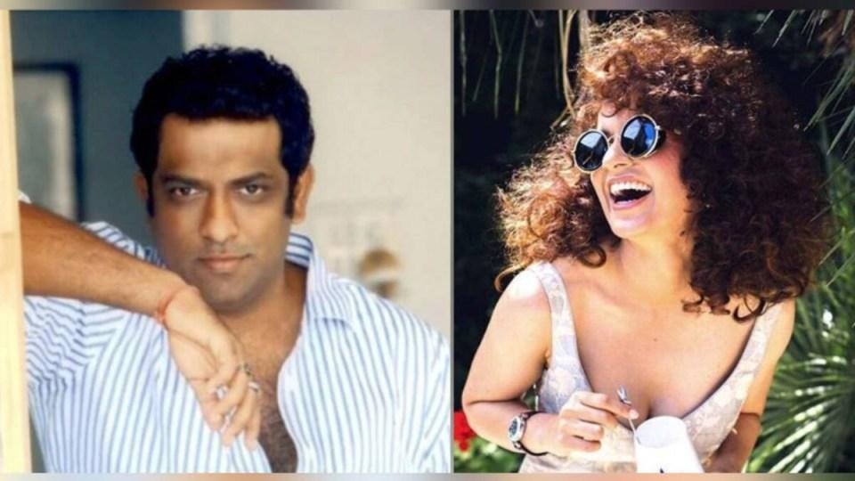 अनुराग बसु ने कंगना रनौत को लेकर कहा कुछ ऐसा, पंगा गर्ल ने छोड़ी थी उनकी फिल्म