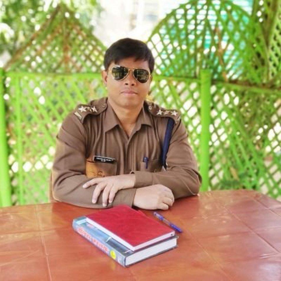 पिता करते थे कोयला खदान में नौकरी, बेटा सरकारी स्कूल में पढ़कर बना Dsp