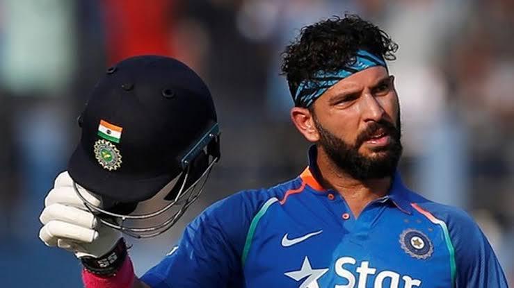 बीसीसीआई ने युवराज सिंह को दिया झटका, नहीं खेल सकते दोबारा क्रिकेट