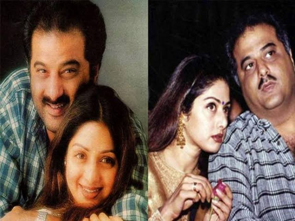 Anil Kapoor hated brother due to sister-in-law Sridevi, had a fight for money
