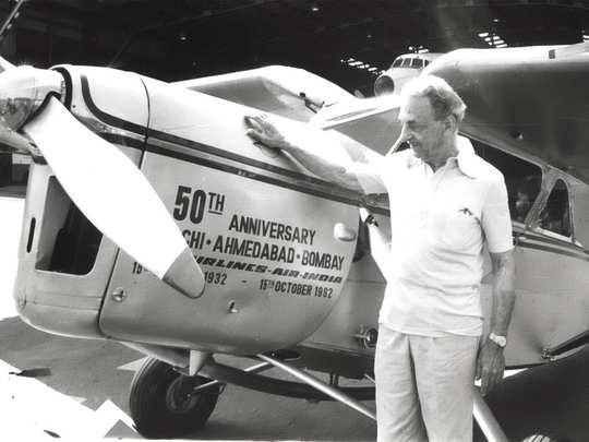 सरकार ने नहीं ली होती 'टाटा' की 'एयर इंडिया' तो आज होती नंबर 1, टाटा फिर खरीदेगी !