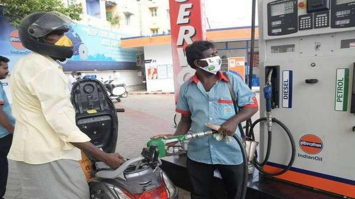 Petrol Price Today: घर से निकलने से पहले जानिए पेट्रोल-डीजल के नए भाव