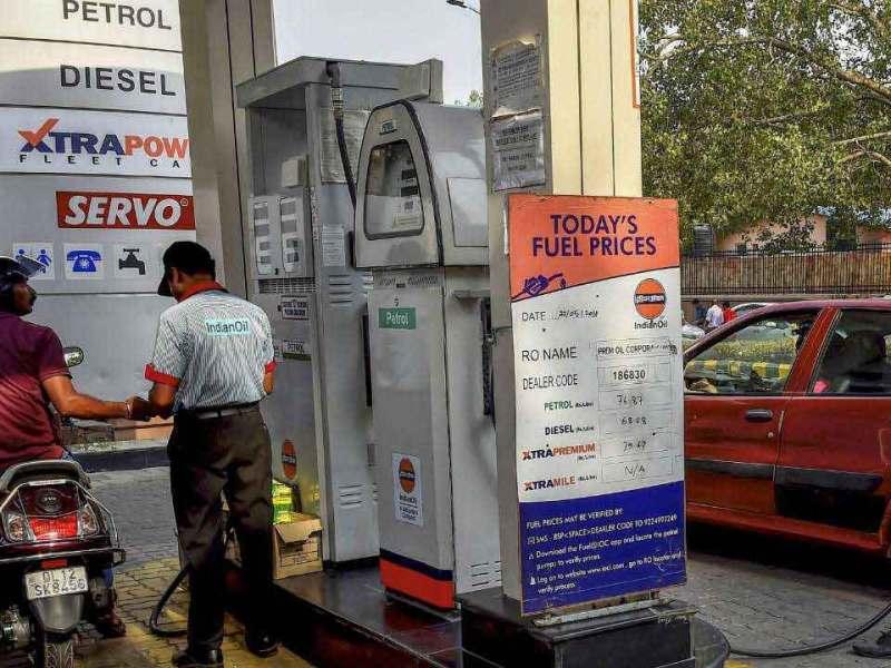 Petrol Diesel Price Today: दो सालों में सबसे महंगा हुआ पेट्रोल, जानिए क्या है आपके शहर में भाव