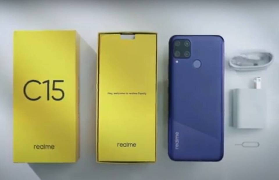 This Realme smartphone is getting cheap and in budget, strong battery of 6000Mah