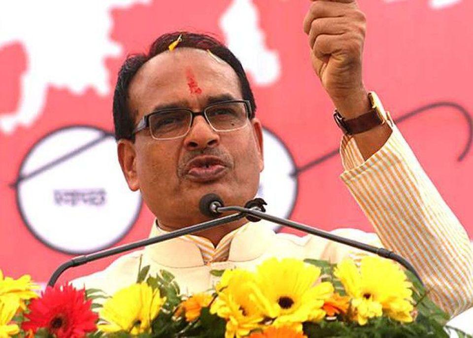 किसान आंदोलन के बीच मुख्यमंत्री शिवराज सिंह चौहान ने किसानों को दिए 100 करोड़ की सौगात