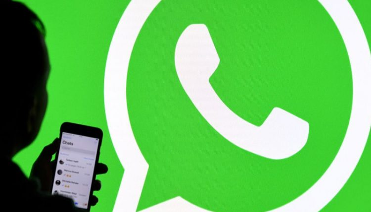 Do this before January 1, if not, WhatsApp will not work in your phone