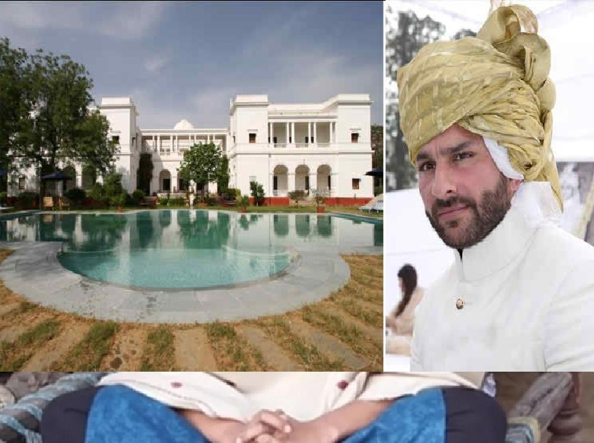 सैफ अली खान के 1120 करोड़ की प्रॉपर्टी में तैमूर को नहीं मिलेगा 1 भी रुपया, जानिए वजह