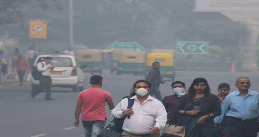 उत्तर भारत में बिगड़ा मौसम का मिजाज, 2 दिन में और गिरेगा पारा