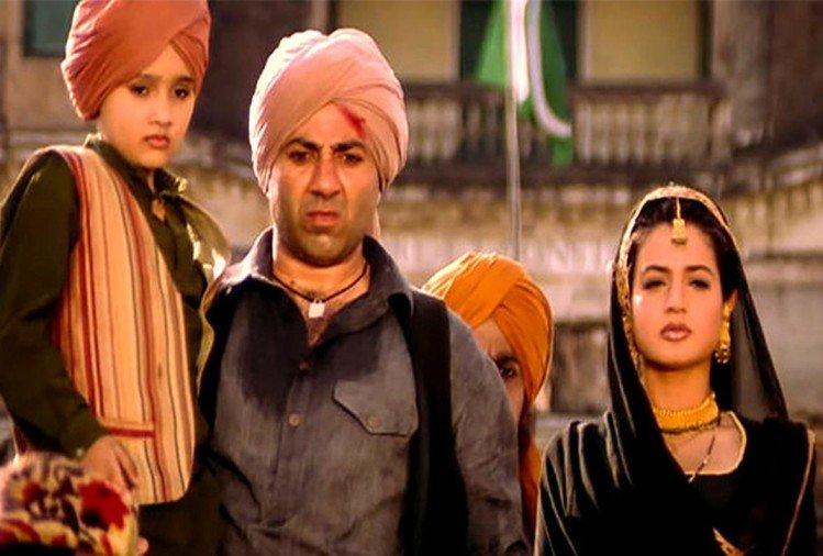 सनी देओल की जगह गोविंदा को मिली थी &Quot;गदर&Quot; इस वजह से छोड़ दिया था फिल्म