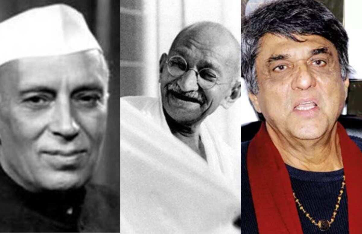 गणतंत्र दिवस पर मुकेश खन्ना ने गुस्सा जाहिर करते हुए शेयर किया वीडियो, बोले- चंद्रशेखर आजाद को मारा गया था, भगत सिंह को भी बचा सकते थे गांधी