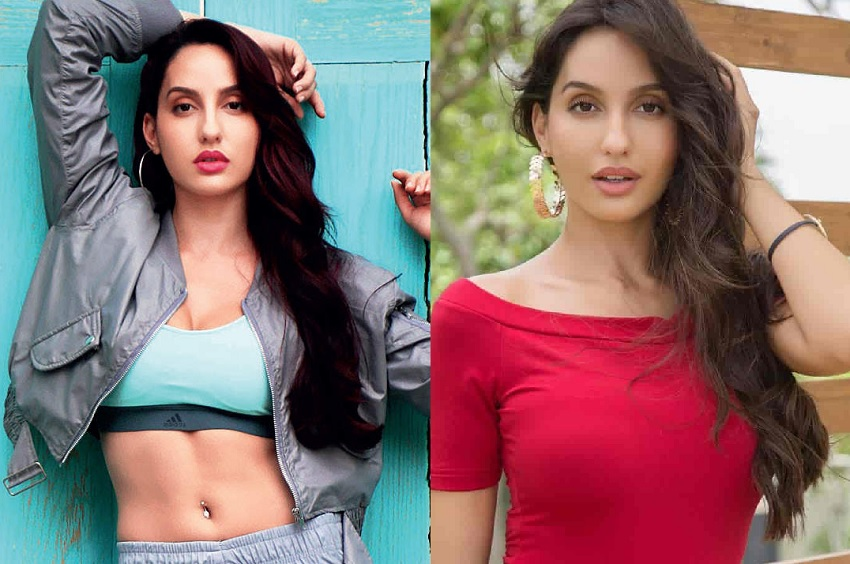 Nora Fatehi was exposed to such a dirty act by a director at home and wanted to leave the actress after hurting India