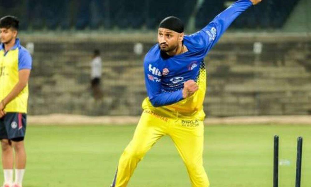 हरभजन सिंह हुए चेन्नई टीम से बाहर, क्रिकेट से कह सकते हैं अलविदा, संन्यास लेने के दिए संकेत