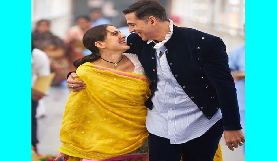 26 साल पहले सैफ के साथ फिल्म करने वाले अक्षय कुमार अब उनके बेटी के साथ करेंगे रोमांस