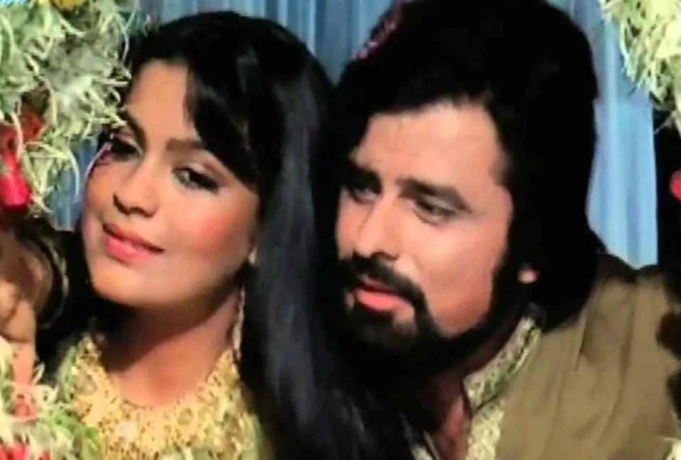 पत्नी के साथ मिलकर संजय खान ने भरी पार्टी में की थी जीनत अमान की पिटाई, जाने क्या थी वजह