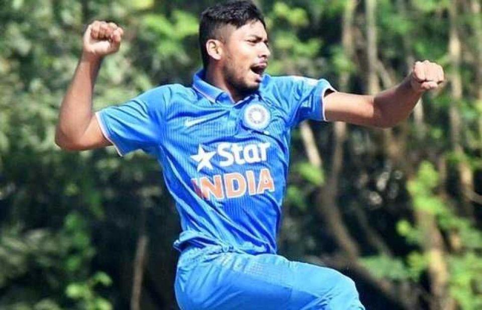 सैय्यद मुश्ताक अली ट्रॉफी में इस गेंदबाज के शानदार प्रदर्शन ने जीता क्रिकेट प्रेमियों का दिल