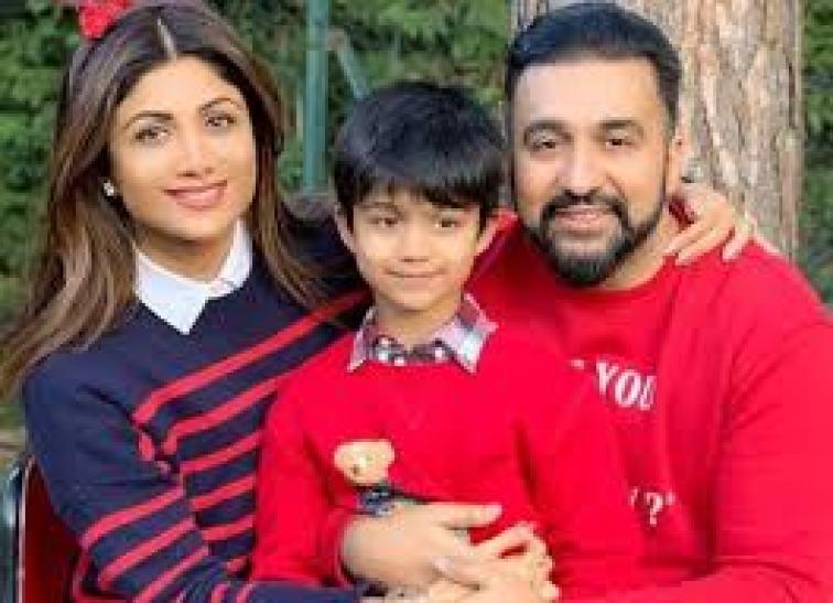 शिल्पा शेट्टी ने 8 साल के बेटे को गिफ्ट दी इतनी महंगी कार, कीमत करोड़ो में, जानिए सच