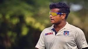 जानिए कौन हैं सौरभ कुमार, इंग्लैंड के खिलाफ पहले टेस्ट को लेकर क्यों है चर्चा में