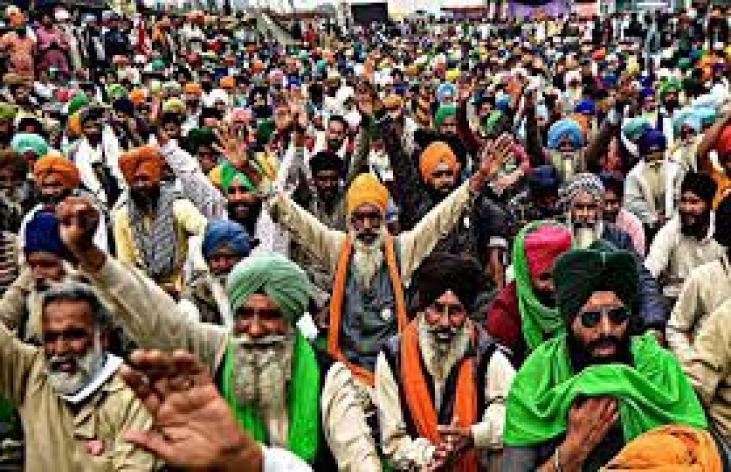 किसानों ने सरकार को दी चेतावनी, 4 जनवरी को नहीं हुआ फैसला तो करेंगे उग्र प्रदर्शन