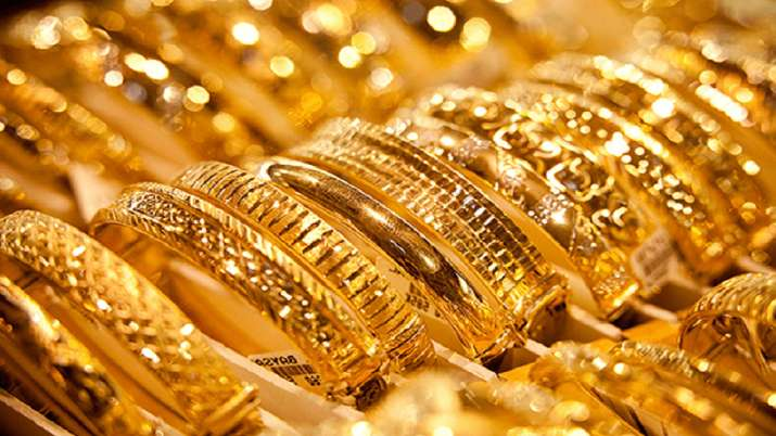 Gold Rate Today 8 May 2021: आज फिर बढ़ा सोने का दाम, 1 तोला गोल्ड की कीमत जानकर होगी हैरानी