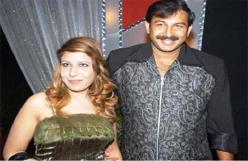 Manoj Tiwari got married on the advice of this man, took the rounds in lockdown