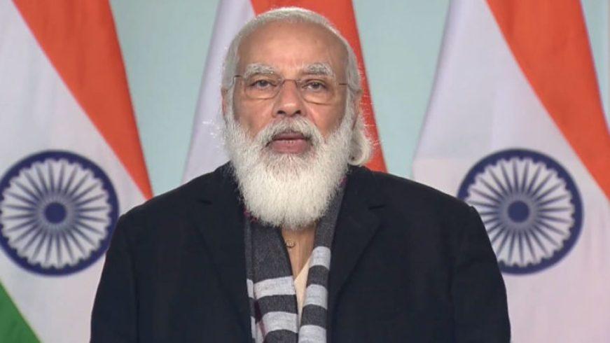 Iim संबलपुर ओडिशा के स्थायी परिसर में शिलान्यास समारोह के दौरान प्रधानमंत्री ने कहीं ये बातें