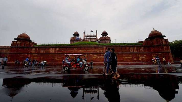Bad weather conditions in North India, mercury will fall in 2 days
