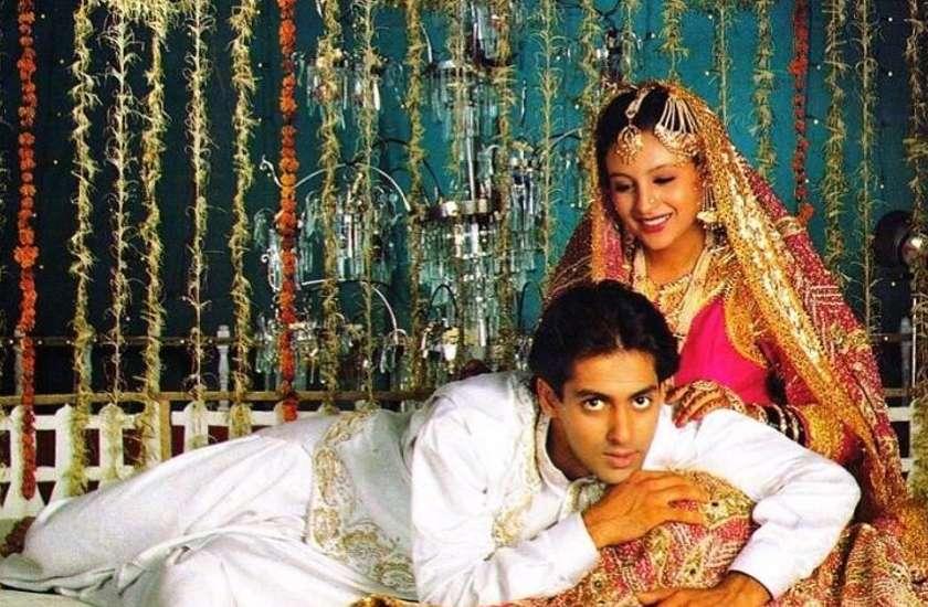 जानिए कहा हैं Salman Khan की फिल्म 'सनम बेवफा' की एक्ट्रेस चांदनी, अब करती हैं ये काम