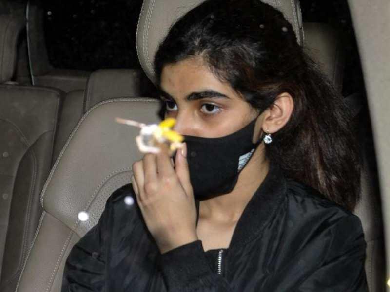 सौरव गांगुली की बेटी ने बताया अब कैसी है उनके पिता की हालत, हुआ है कोरोना टेस्ट, जानिए क्या आया रिपोर्ट
