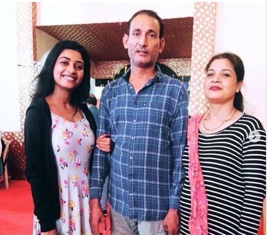ऑटो ड्राईवर की बेटी मानुषी छिल्लर का Miss India से एक्ट्रेस बनने का सफर, भूखें पेट गुजारी कई रातें