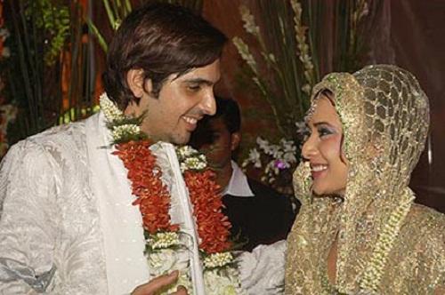 बॉलीवुड के इन सितारों पर नहीं चढ़ा कामयाबी का रंग, बचपन के प्यार से की शादी