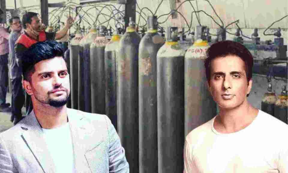नेक काम: हरभजन सिंह ने की कोरोना मरीज के लिए रेमडेसिवीर की मांग, सोनू सूद ने कहा पहुंच जाएगी